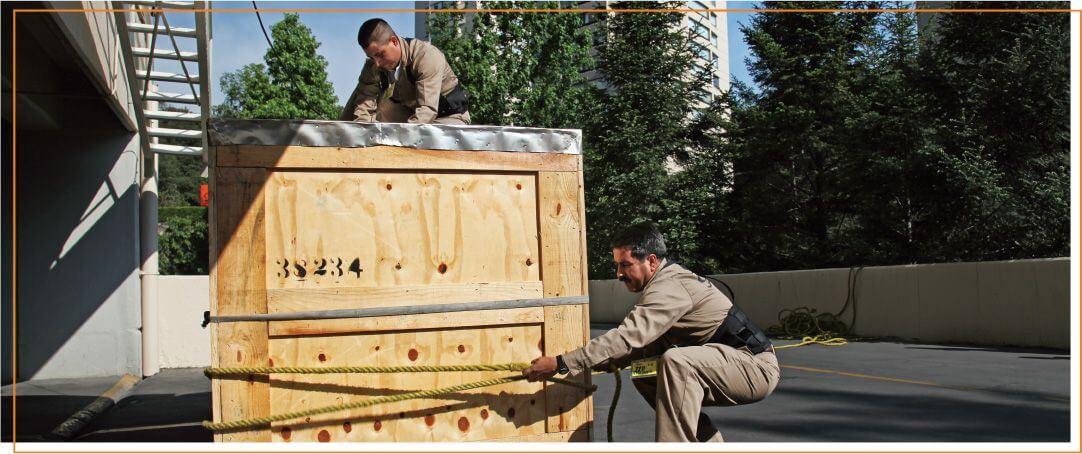 Packaging & Logistics Services GOU
